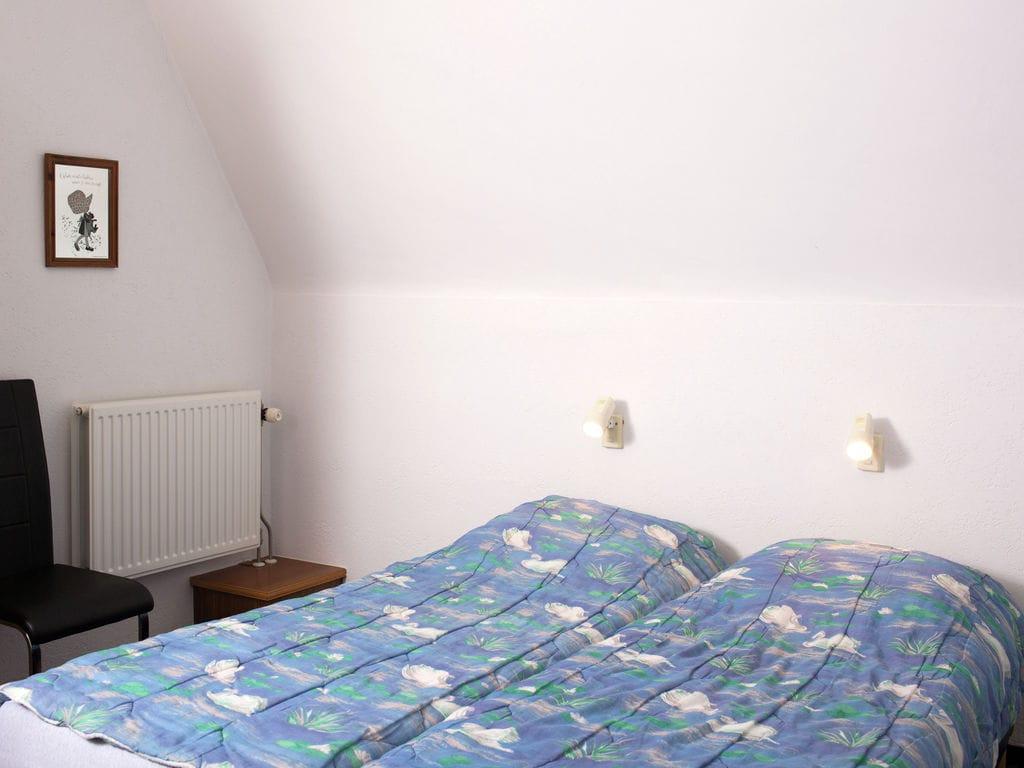 Ferienwohnung Moderne Ferienwohnung in Noorbeek mit nahegelegenem Wald (65731), Hoogcruts, Zuid-Limburg, Limburg (NL), Niederlande, Bild 4
