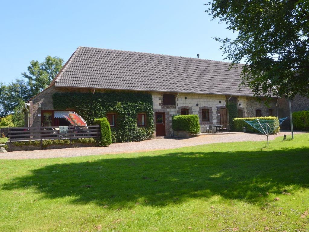 Ferienwohnung Moderne Ferienwohnung in Noorbeek mit nahegelegenem Wald (65731), Hoogcruts, Zuid-Limburg, Limburg (NL), Niederlande, Bild 5