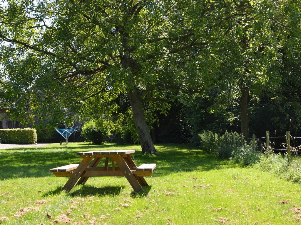 Ferienwohnung Moderne Ferienwohnung in Noorbeek mit nahegelegenem Wald (65731), Hoogcruts, Zuid-Limburg, Limburg (NL), Niederlande, Bild 23
