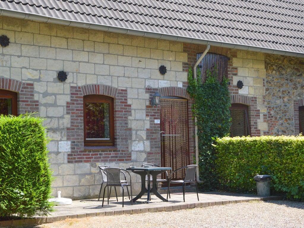 Ferienwohnung Moderne Ferienwohnung in Noorbeek mit nahegelegenem Wald (65731), Hoogcruts, Zuid-Limburg, Limburg (NL), Niederlande, Bild 20