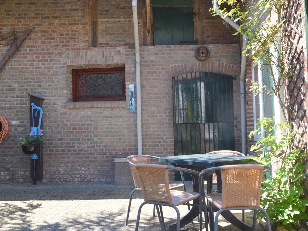 Ferienwohnung Moderne Ferienwohnung in Noorbeek mit nahegelegenem Wald (65731), Hoogcruts, Zuid-Limburg, Limburg (NL), Niederlande, Bild 21