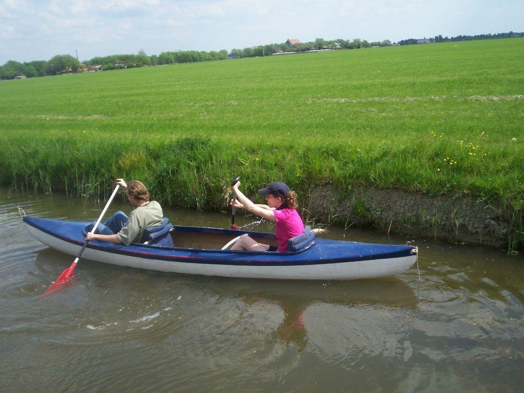 Ferienhaus Authentisches Bauernhaus in Pingjum mit Whirlpool (60984), Pingjum, , , Niederlande, Bild 26