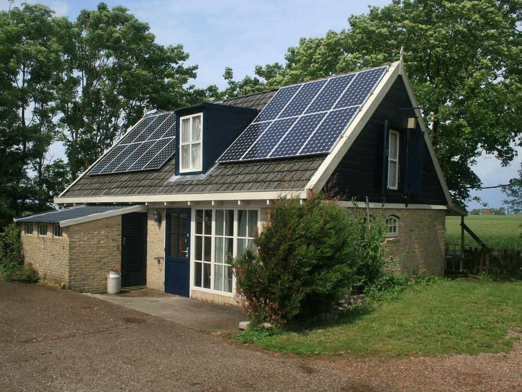 Ferienhaus Authentisches Bauernhaus in Pingjum mit Whirlpool (60984), Pingjum, , , Niederlande, Bild 2