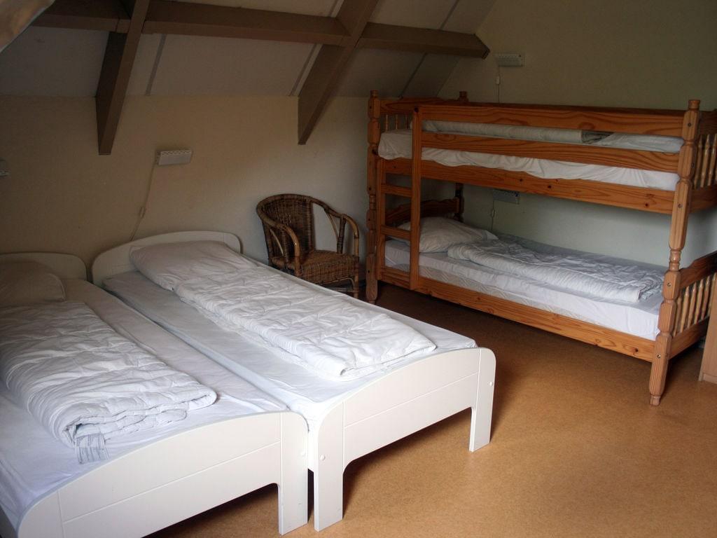 Ferienhaus Authentisches Bauernhaus in Pingjum mit Whirlpool (60984), Pingjum, , , Niederlande, Bild 13