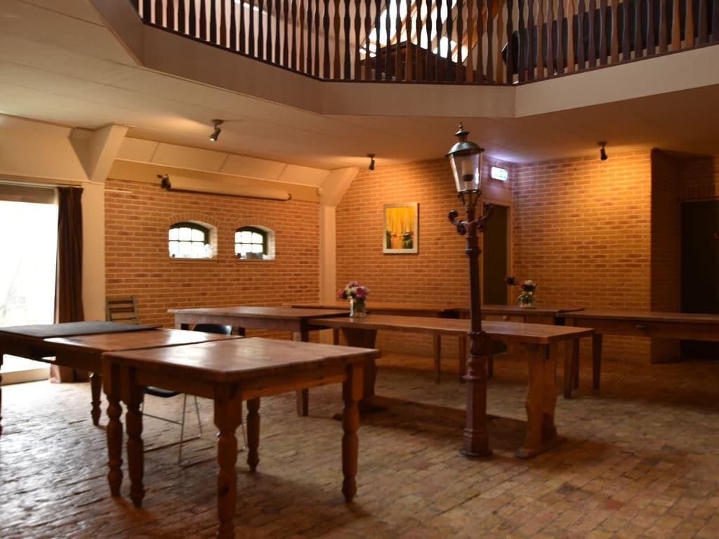 Ferienhaus Authentisches Bauernhaus in Pingjum mit Whirlpool (60984), Pingjum, , , Niederlande, Bild 6