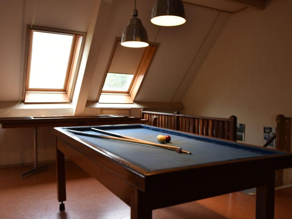 Ferienhaus Authentisches Bauernhaus in Pingjum mit Whirlpool (60984), Pingjum, , , Niederlande, Bild 9