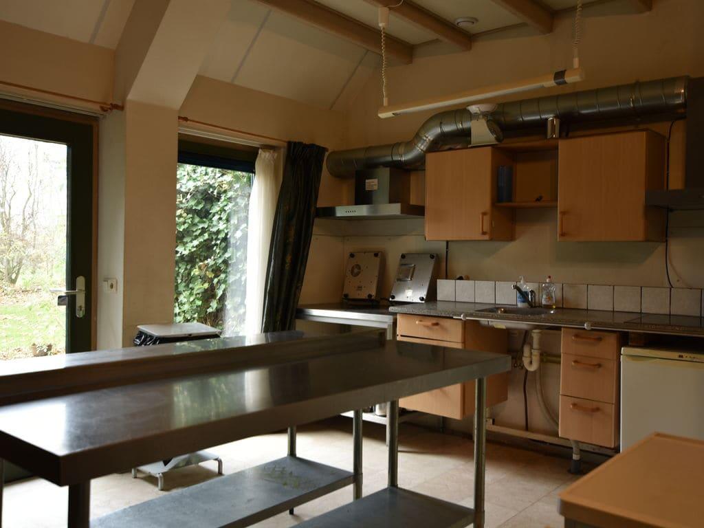 Ferienhaus Authentisches Bauernhaus in Pingjum mit Whirlpool (60984), Pingjum, , , Niederlande, Bild 8