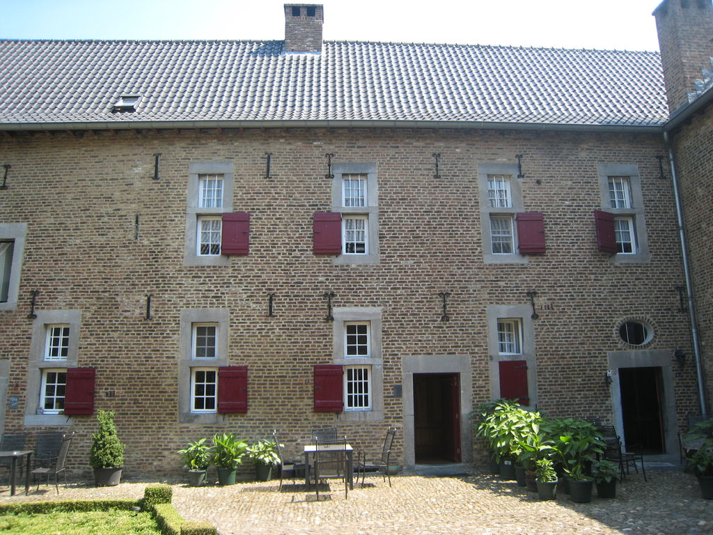 Ferienwohnung Gemütliches Apartment in der Nähe des Stadtzentrums in Mesch (65732), Eijsden, Zuid-Limburg, Limburg (NL), Niederlande, Bild 6