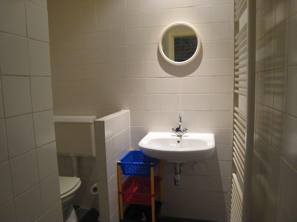 Ferienwohnung Gemütliches Apartment in der Nähe des Stadtzentrums in Mesch (65732), Eijsden, Zuid-Limburg, Limburg (NL), Niederlande, Bild 14