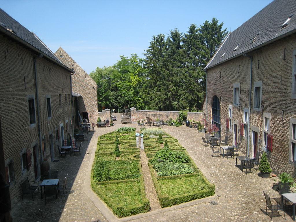Ferienwohnung Gemütliches Apartment in der Nähe des Stadtzentrums in Mesch (65732), Eijsden, Zuid-Limburg, Limburg (NL), Niederlande, Bild 7