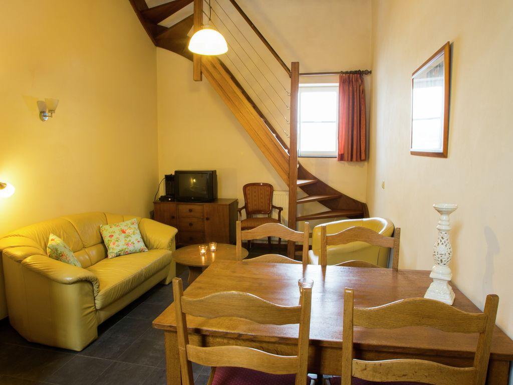Ferienwohnung Gemütliches Apartment in der Nähe des Stadtzentrums in Mesch (65732), Eijsden, Zuid-Limburg, Limburg (NL), Niederlande, Bild 4