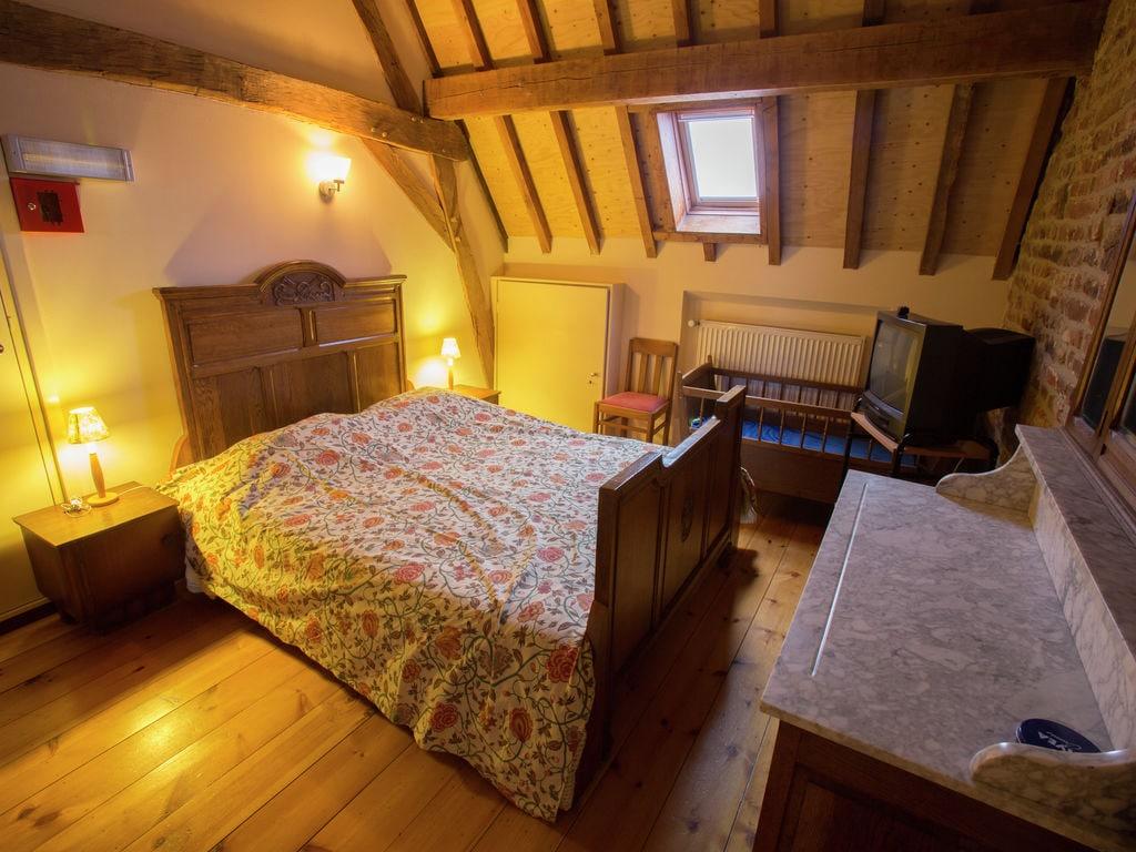 Ferienwohnung Gemütliches Apartment in der Nähe des Stadtzentrums in Mesch (65732), Eijsden, Zuid-Limburg, Limburg (NL), Niederlande, Bild 3