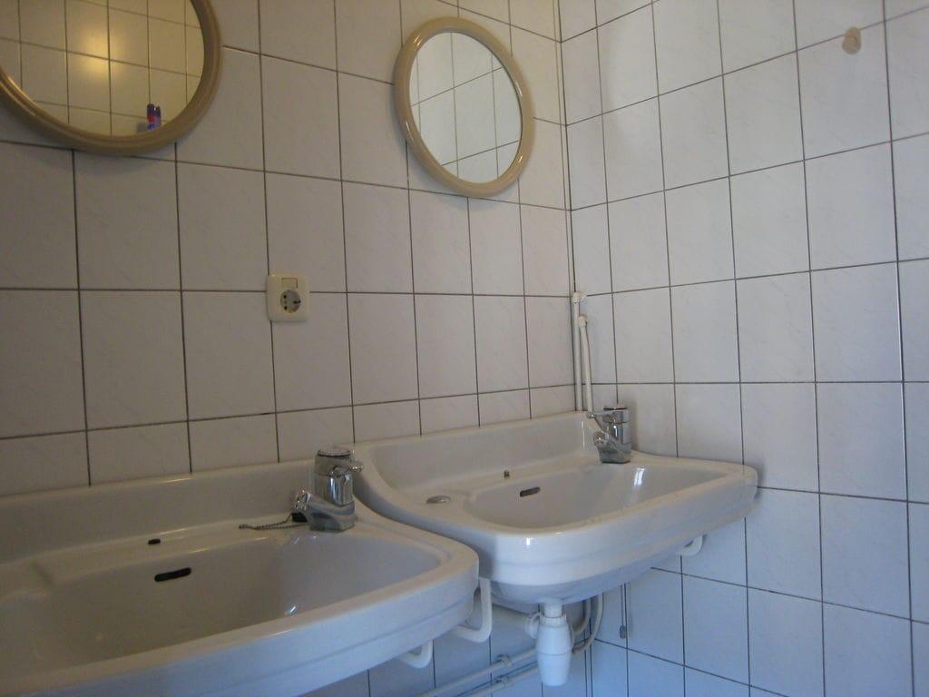 Ferienwohnung Schönes Apartment in Mesch mit Parkmöglichkeit (65742), Eijsden, Zuid-Limburg, Limburg (NL), Niederlande, Bild 13