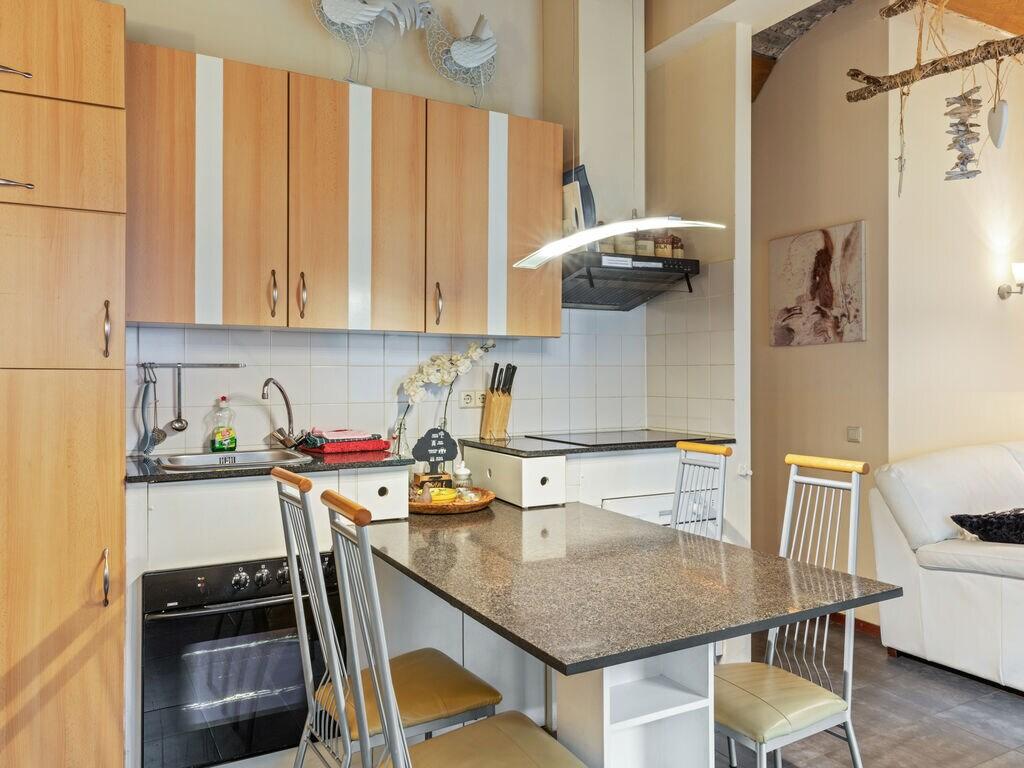 Ferienwohnung Gemütliches Apartment in der Nähe des Stadtzentrums in Mesch (65735), Eijsden, Zuid-Limburg, Limburg (NL), Niederlande, Bild 15