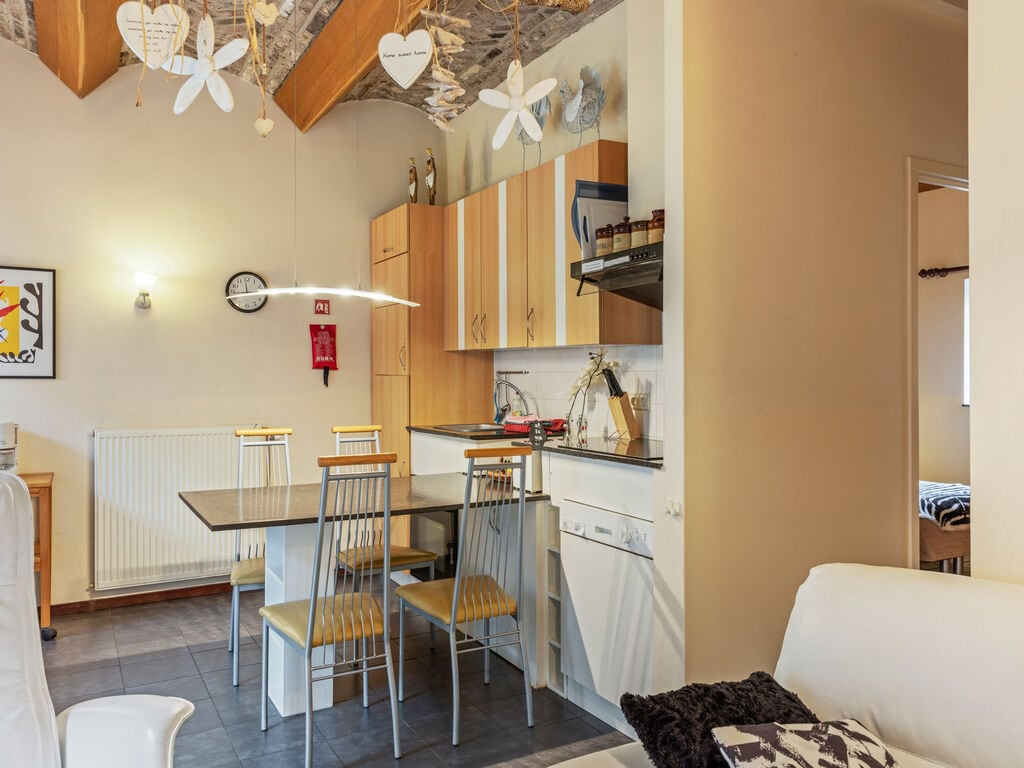 Ferienwohnung Gemütliches Apartment in der Nähe des Stadtzentrums in Mesch (65735), Eijsden, Zuid-Limburg, Limburg (NL), Niederlande, Bild 6