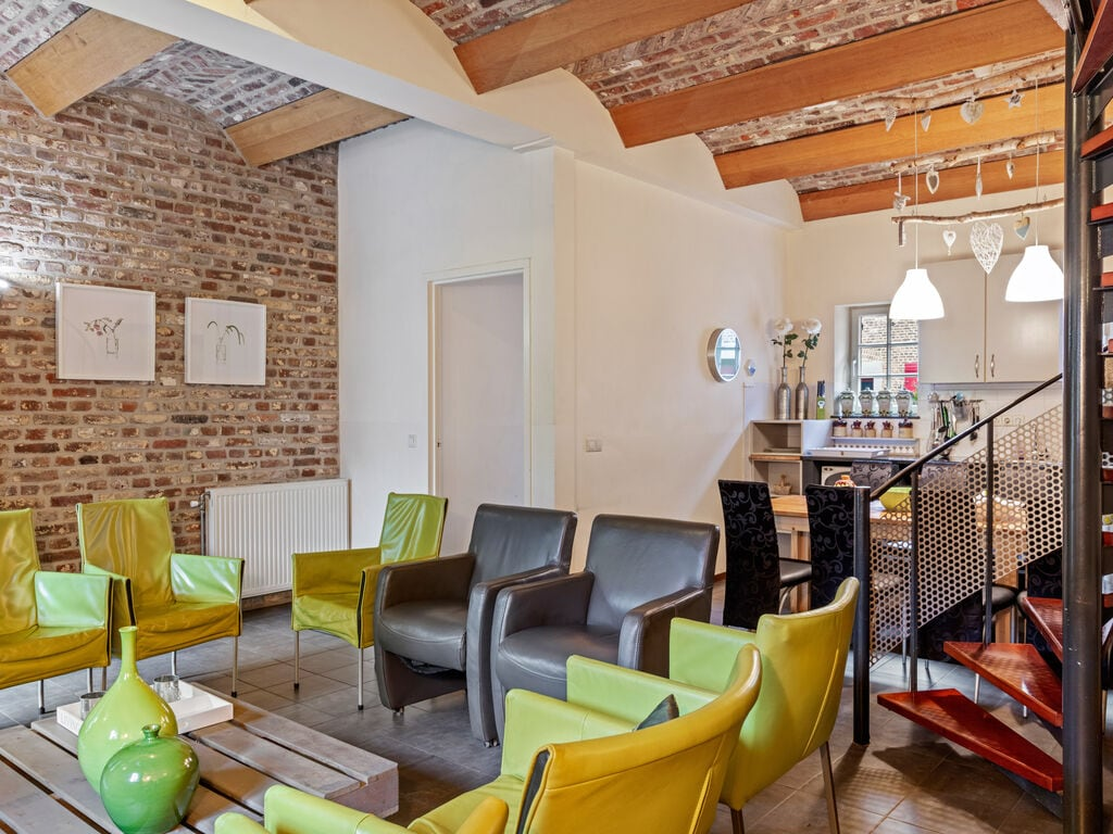 Ferienwohnung Gemütliches Apartment in der Nähe des Stadtzentrums in Mesch (65735), Eijsden, Zuid-Limburg, Limburg (NL), Niederlande, Bild 11
