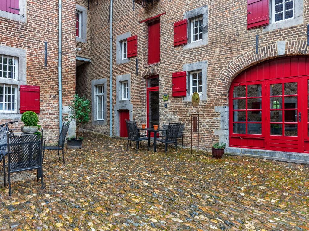 Ferienwohnung Gemütliches Apartment in der Nähe des Stadtzentrums in Mesch (65735), Eijsden, Zuid-Limburg, Limburg (NL), Niederlande, Bild 8