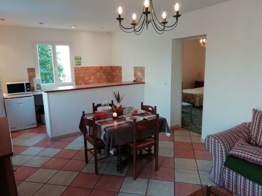 Ferienhaus Gemütliches Ferienhaus mit Pool in Quend-Plage-les-Pins (65459), Rue, Somme, Picardie, Frankreich, Bild 5
