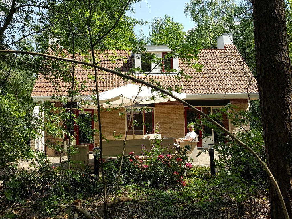Ferienhaus Buitenplaats Berg en Bos 23 (61506), Lemele, Salland, Overijssel, Niederlande, Bild 3