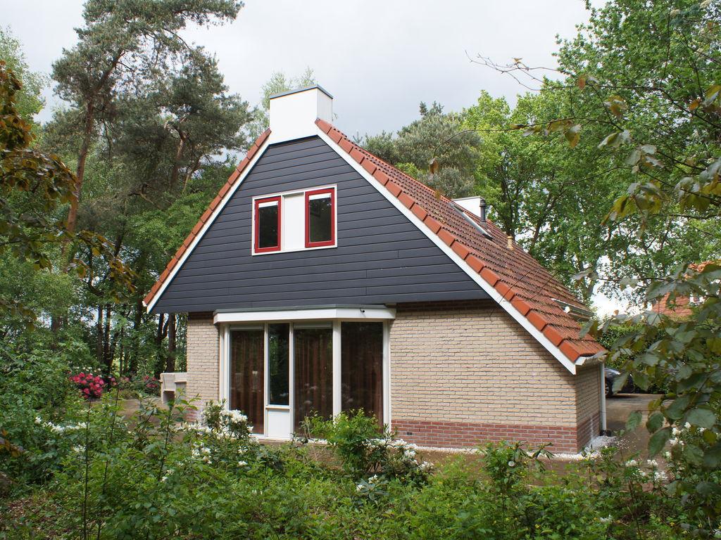 Ferienhaus Buitenplaats Berg en Bos 23 (61506), Lemele, Salland, Overijssel, Niederlande, Bild 9