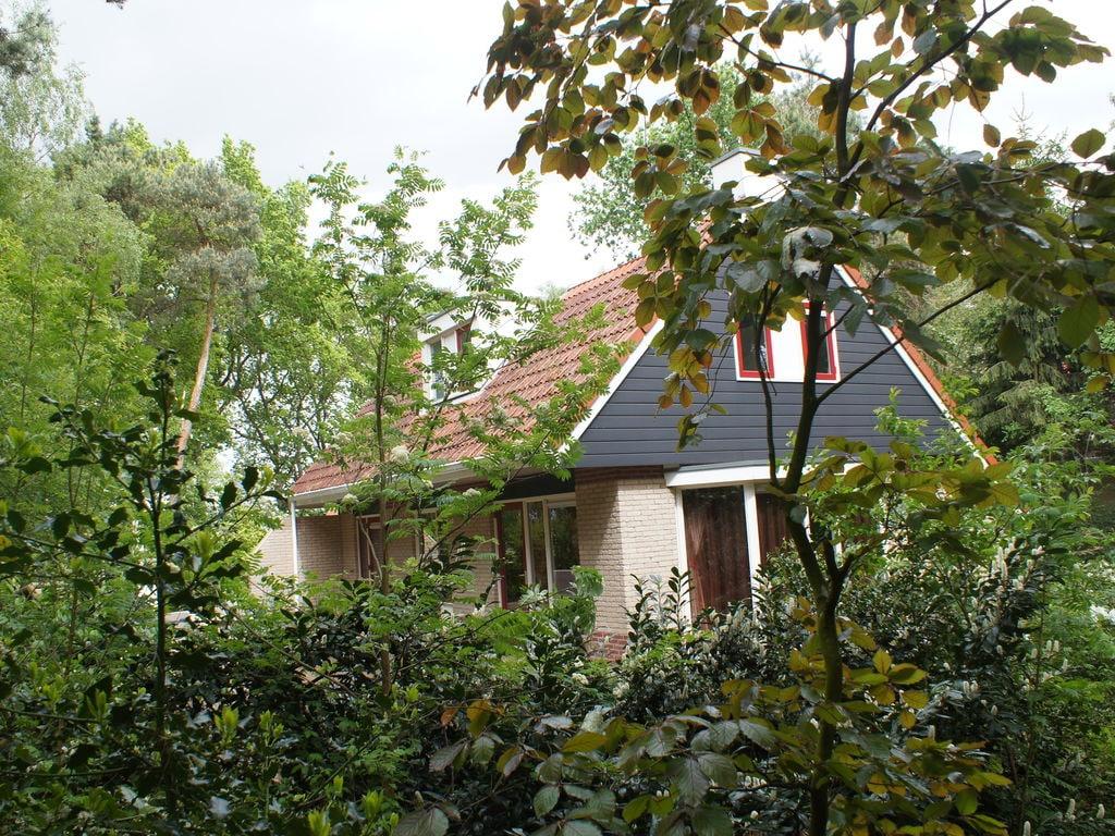 Ferienhaus Buitenplaats Berg en Bos 23 (61506), Lemele, Salland, Overijssel, Niederlande, Bild 10