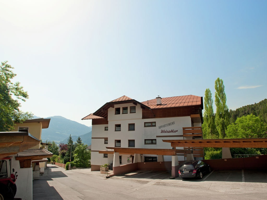 Holiday apartment Stefan (60396), Imst, Imst-Gurgltal, Tyrol, Austria, picture 16