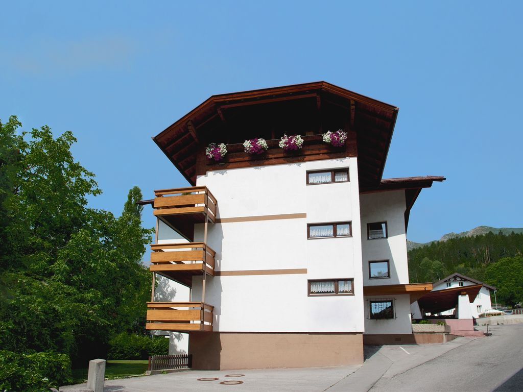 Holiday apartment Stefan (60396), Imst, Imst-Gurgltal, Tyrol, Austria, picture 3