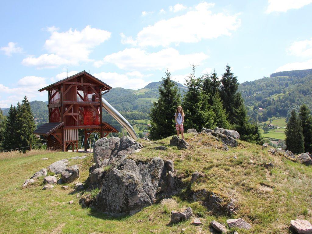 Ferienhaus Gemütliches Chalet mit Geschirrspüler in den Hochvogesen (65563), Le Thillot, Vogesen, Lothringen, Frankreich, Bild 14