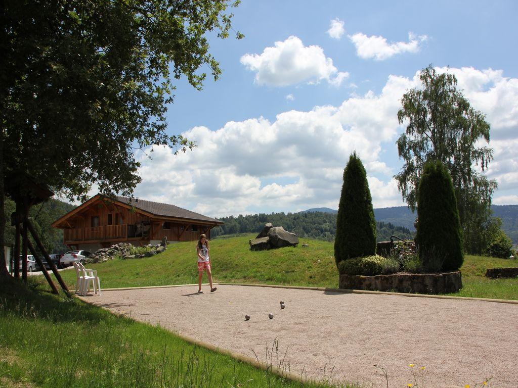 Maison de vacances Les Chalets des Ayes 6 (65563), Le Thillot, Vosges, Lorraine, France, image 27