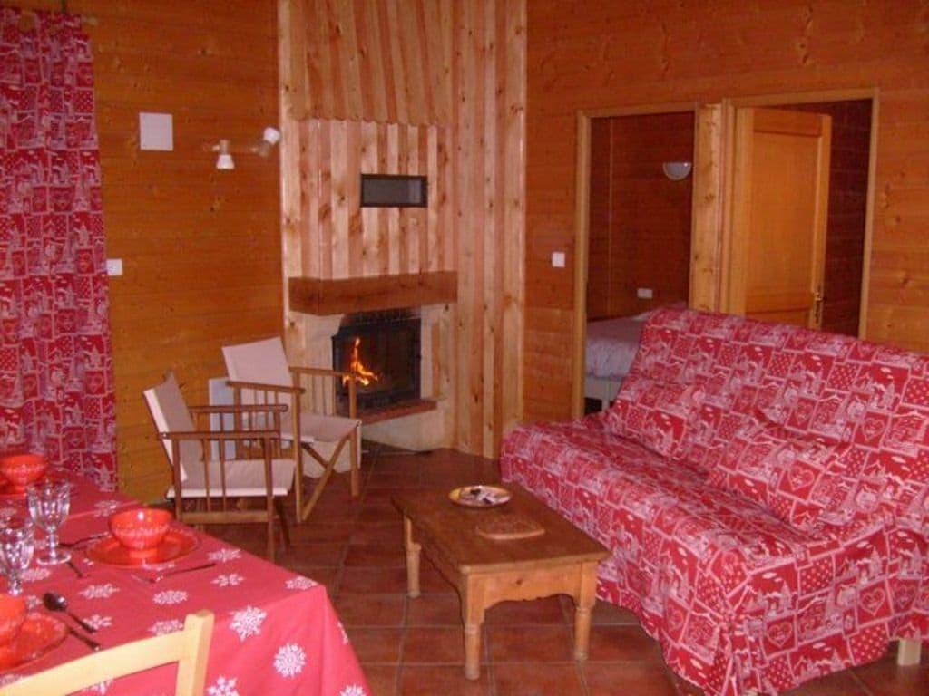 Maison de vacances Les Chalets des Ayes 6 (65563), Le Thillot, Vosges, Lorraine, France, image 3