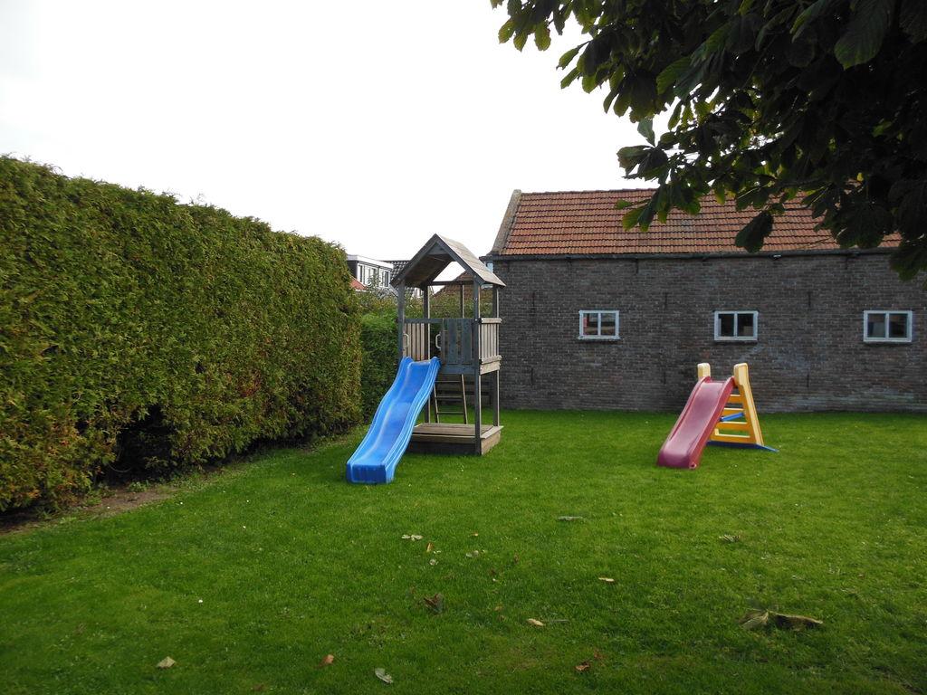 Ferienwohnung Geräumiges Apartment in Seenähe in Arum (61006), Grauwe Kat, , , Niederlande, Bild 12
