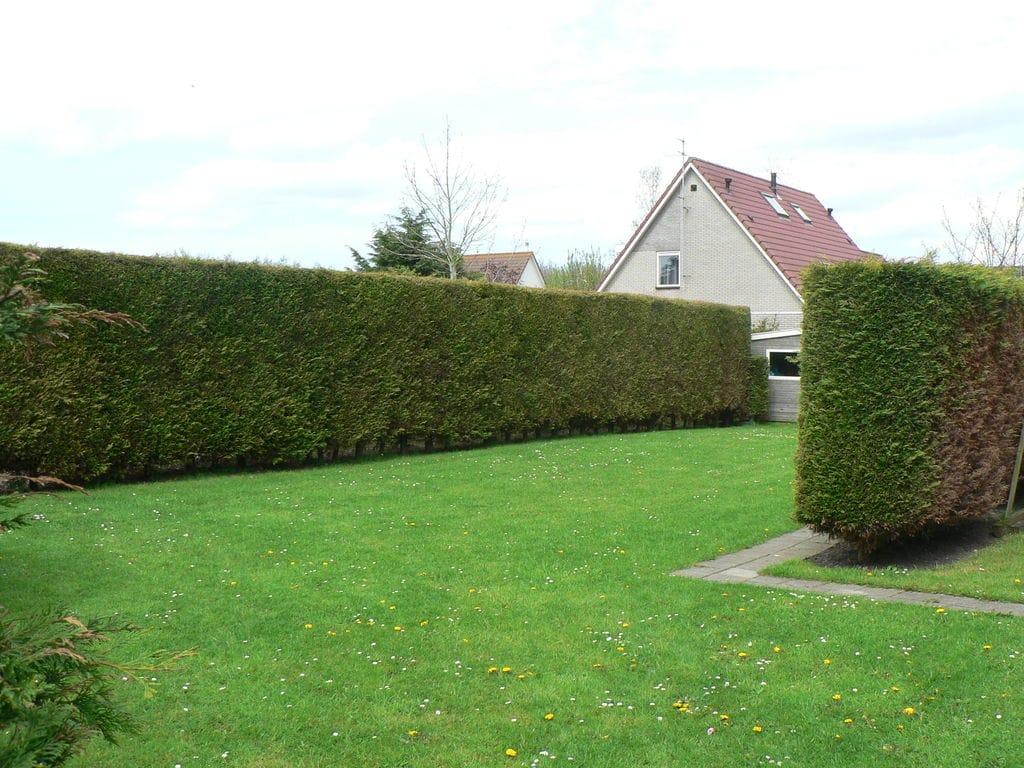 Ferienwohnung Geräumiges Apartment in Seenähe in Arum (61006), Grauwe Kat, , , Niederlande, Bild 14