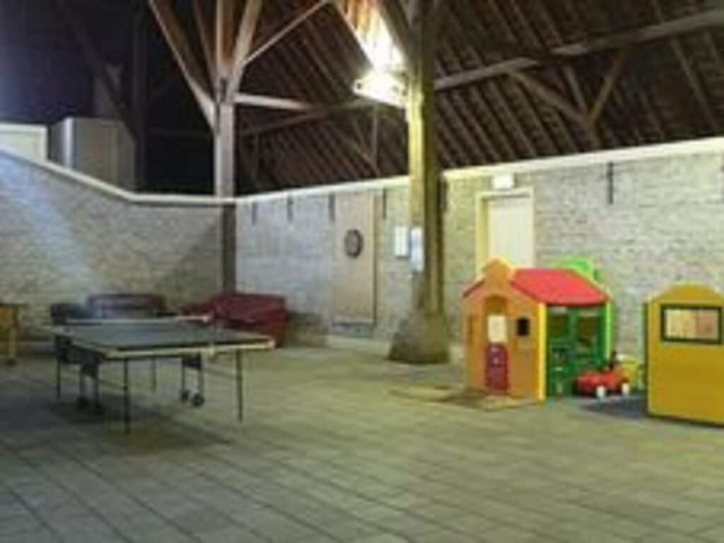 Ferienwohnung De Grup (61006), Grauwe Kat, , , Niederlande, Bild 15