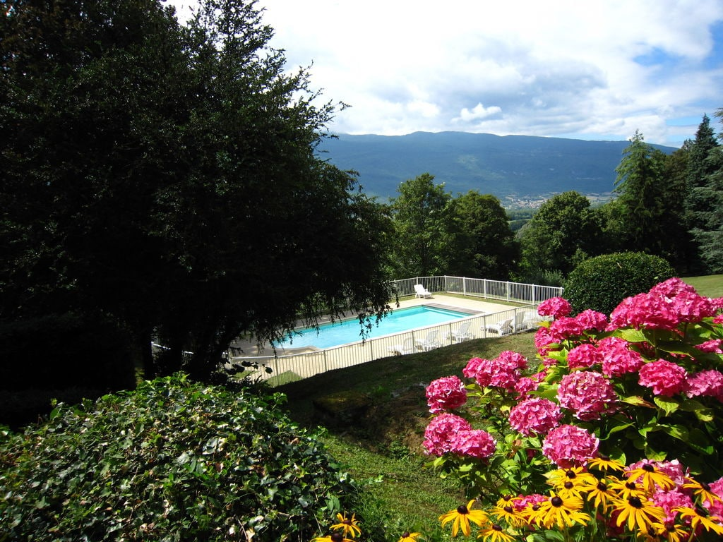 Ferienhaus Salon du Jardin (61889), Serrières en Chautagne, Savoyen, Rhône-Alpen, Frankreich, Bild 6