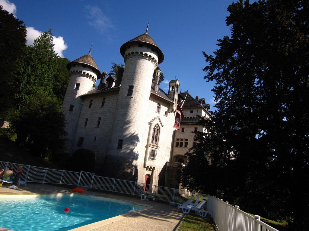 Ferienhaus Grand Salon (61890), Serrières en Chautagne, Savoyen, Rhône-Alpen, Frankreich, Bild 3