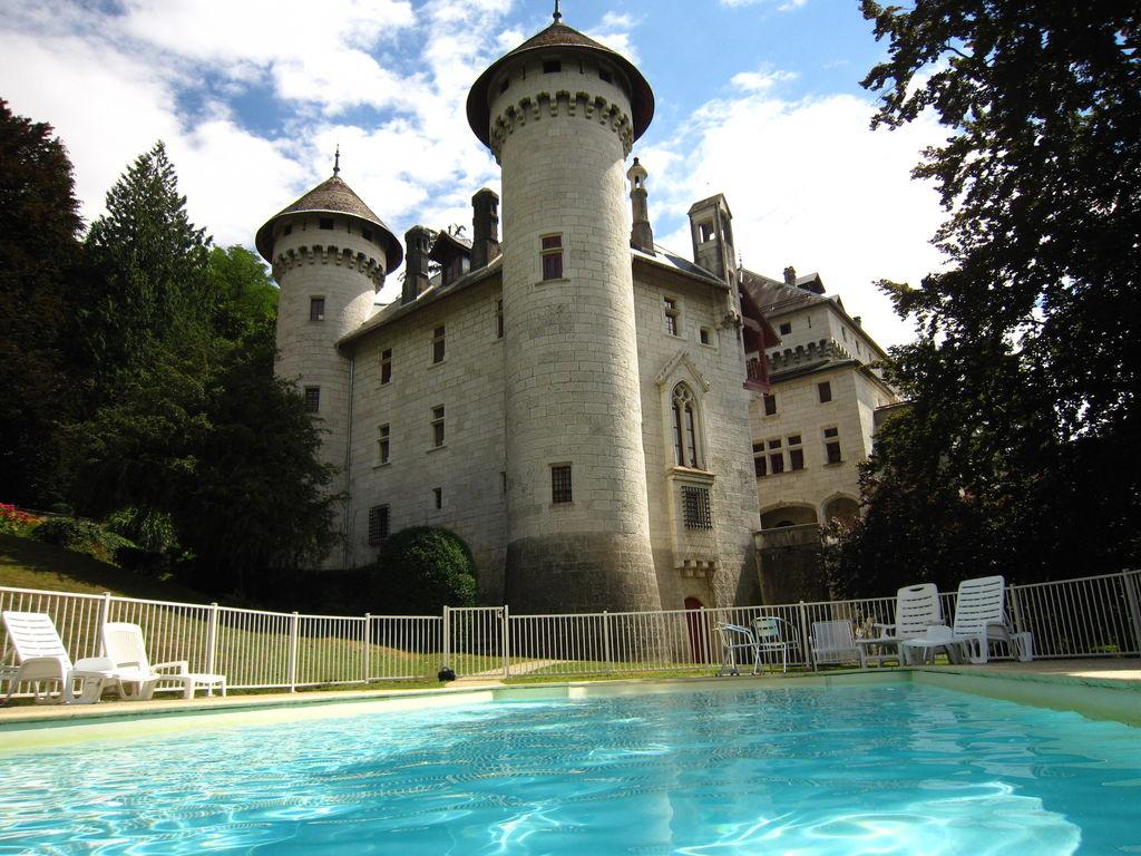 Ferienhaus Grand Salon (61890), Serrières en Chautagne, Savoyen, Rhône-Alpen, Frankreich, Bild 7