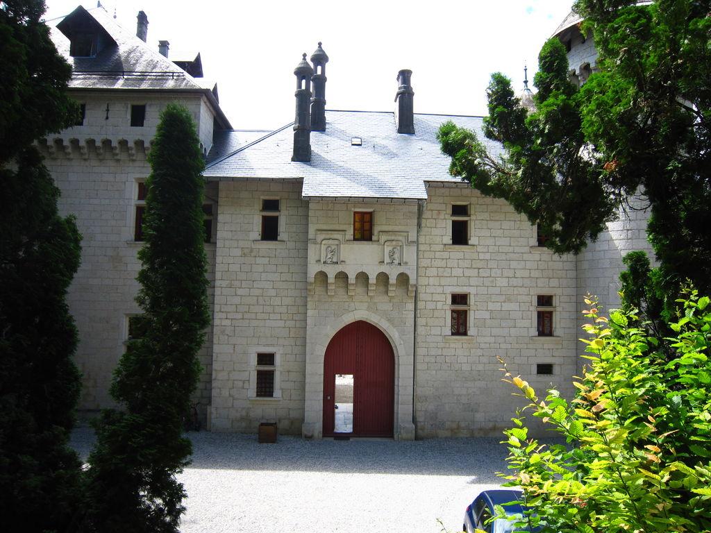 Ferienhaus Grand Salon (61890), Serrières en Chautagne, Savoyen, Rhône-Alpen, Frankreich, Bild 1