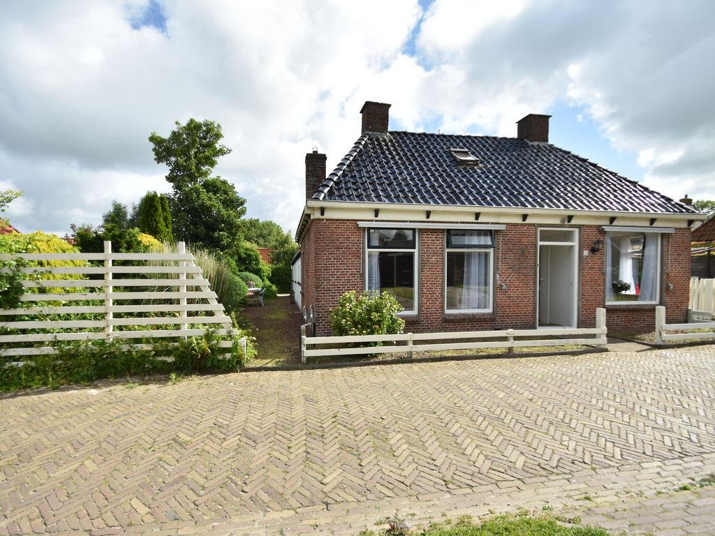 Ferienhaus Leafesawntjin (65717), Hijum, , , Niederlande, Bild 1