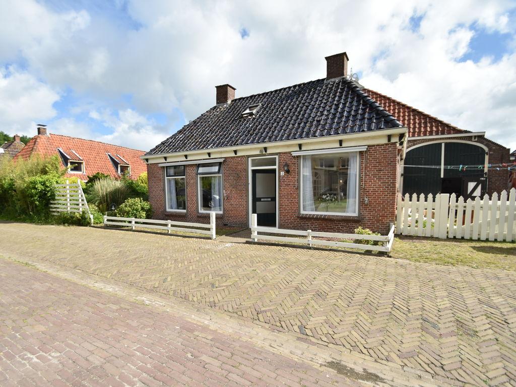 Ferienhaus Leafesawntjin (65717), Hijum, , , Niederlande, Bild 28