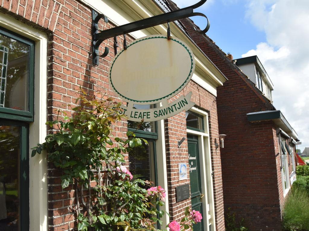 Ferienhaus Leafesawntjin (65717), Hijum, , , Niederlande, Bild 30