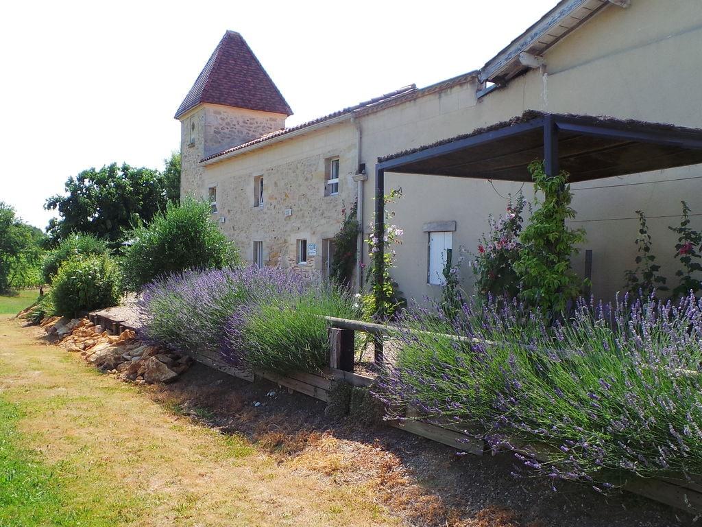 Maison de vacances Le Pigeonnier (65577), Monprimblanc, Gironde, Aquitaine, France, image 2
