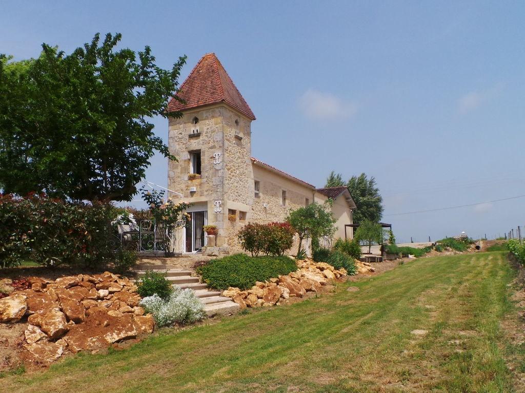 Maison de vacances Le Pigeonnier (65577), Monprimblanc, Gironde, Aquitaine, France, image 24