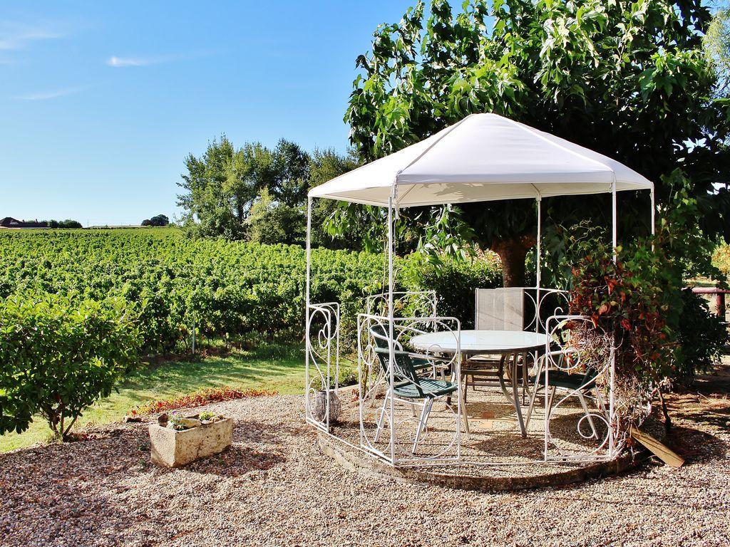 Maison de vacances Le Pigeonnier (65577), Monprimblanc, Gironde, Aquitaine, France, image 5