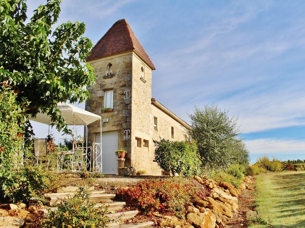 Maison de vacances Le Pigeonnier (65577), Monprimblanc, Gironde, Aquitaine, France, image 1