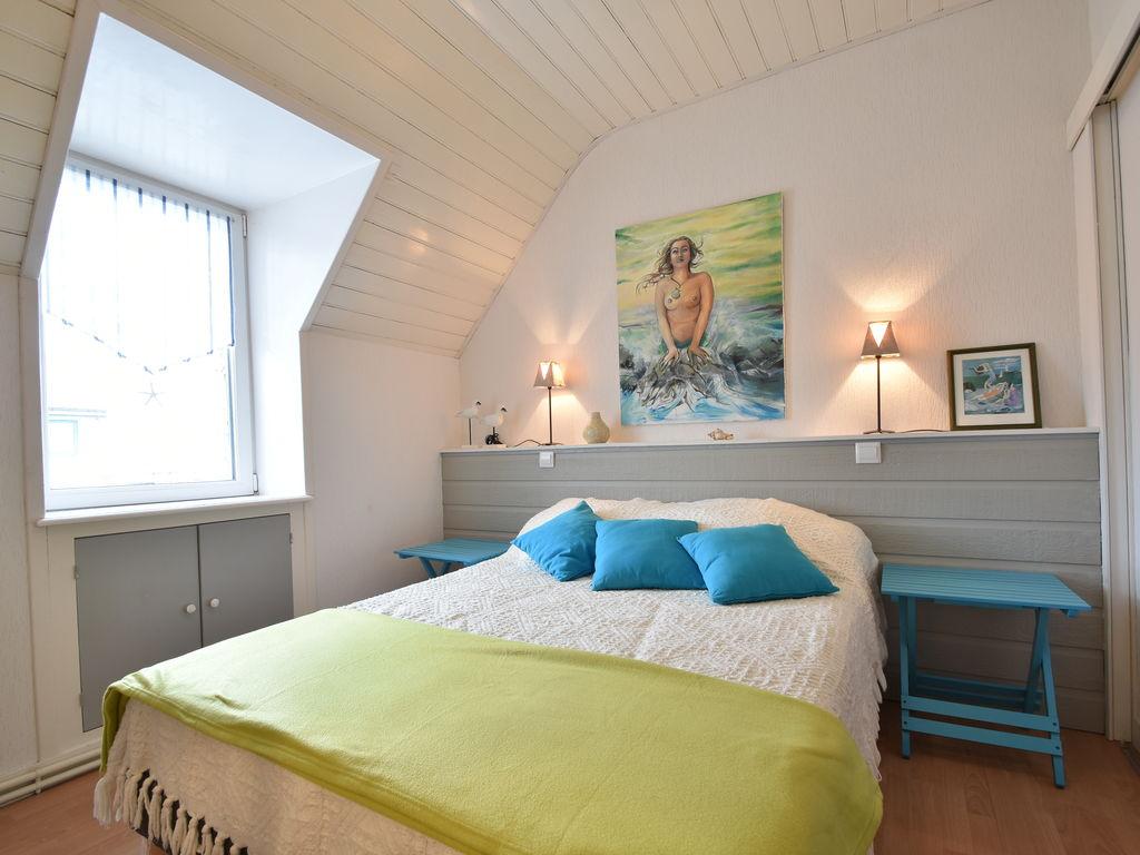 Ferienhaus Schönes Ferienhaus am Strand in Penmarch (255980), Penmarch, Atlantikküste Finistère, Bretagne, Frankreich, Bild 17