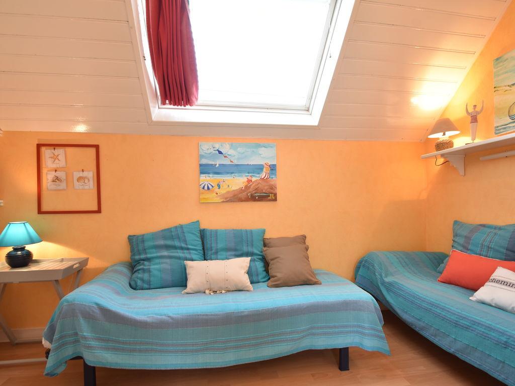 Ferienhaus Schönes Ferienhaus am Strand in Penmarch (255980), Penmarch, Atlantikküste Finistère, Bretagne, Frankreich, Bild 20
