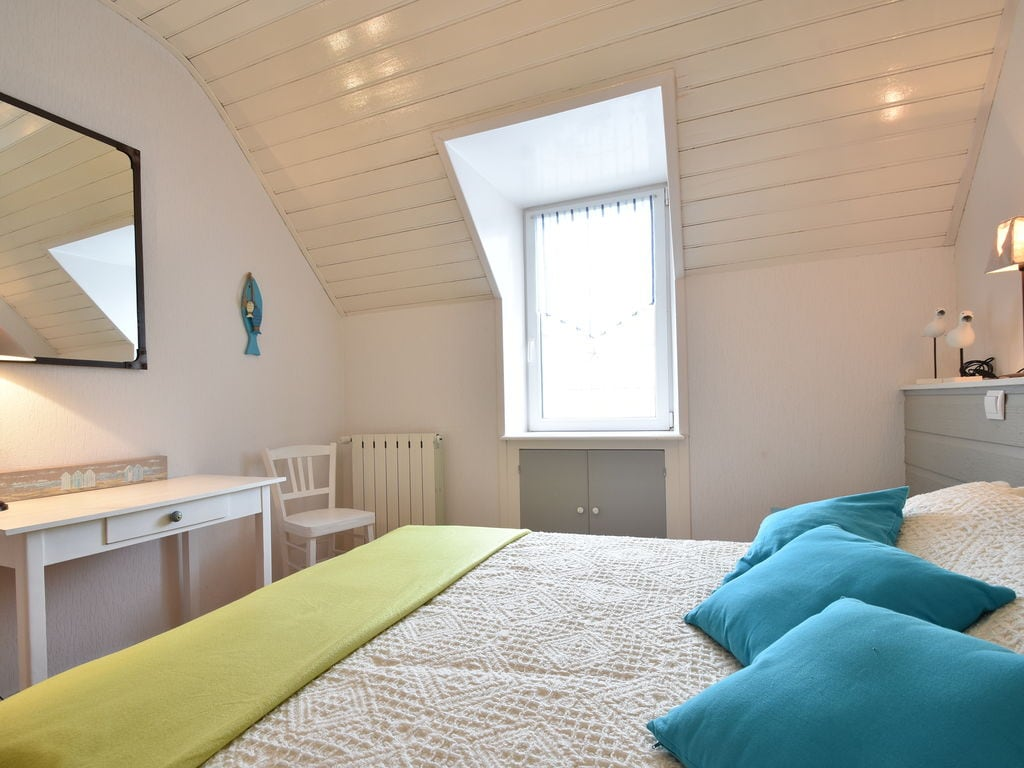 Ferienhaus Schönes Ferienhaus am Strand in Penmarch (255980), Penmarch, Atlantikküste Finistère, Bretagne, Frankreich, Bild 18