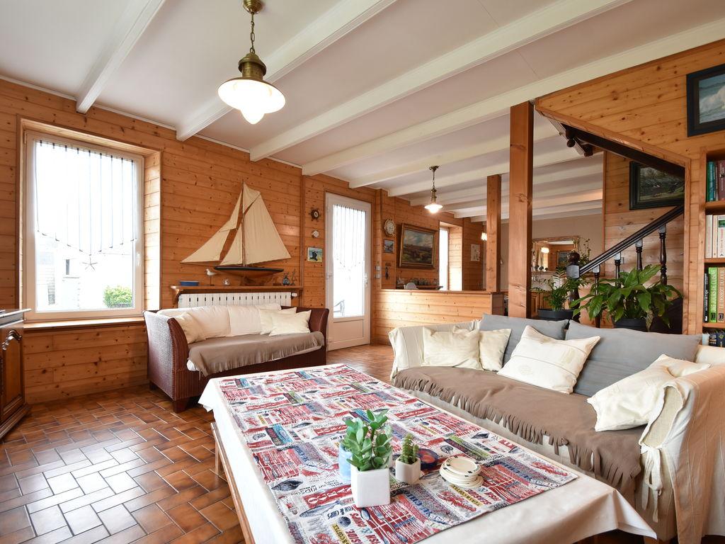 Ferienhaus Schönes Ferienhaus am Strand in Penmarch (255980), Penmarch, Atlantikküste Finistère, Bretagne, Frankreich, Bild 8