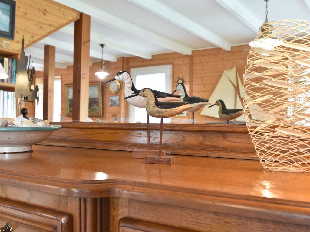 Ferienhaus Schönes Ferienhaus am Strand in Penmarch (255980), Penmarch, Atlantikküste Finistère, Bretagne, Frankreich, Bild 37