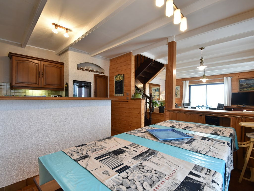 Ferienhaus Schönes Ferienhaus am Strand in Penmarch (255980), Penmarch, Atlantikküste Finistère, Bretagne, Frankreich, Bild 12